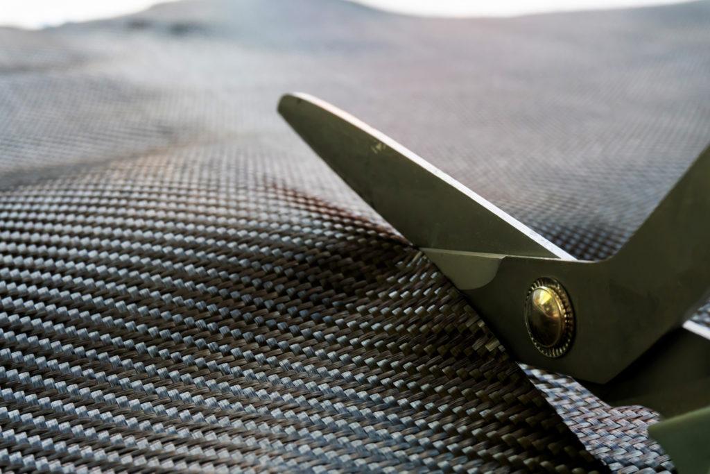 Scheren und Werkzeuge -Trommer Textil Technik
